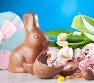Easter Ingestion Hazards!